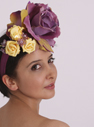 Diadeem 'Rhapsody in Purple'